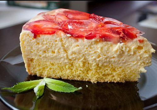 Как украсить торт с маскарпоне рецепт