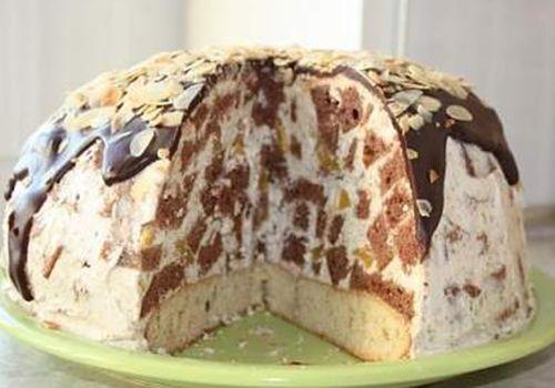 Торт панчо классический рецепт с фото