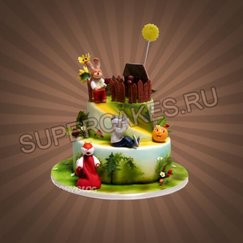 Киселевск торты на заказ фото 5